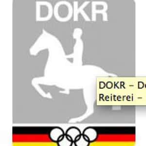 DOKR Logo