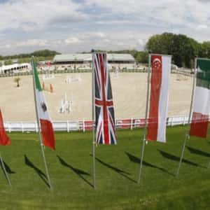 Magna Racino Pferdesportpark