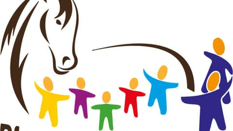 """Der Verein """"Pferde für unsere Kinder e.V."""" sucht Kooperationspartner für die Pferdeerlebnistage."""