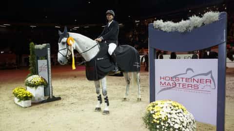 Baltic Horse Show
