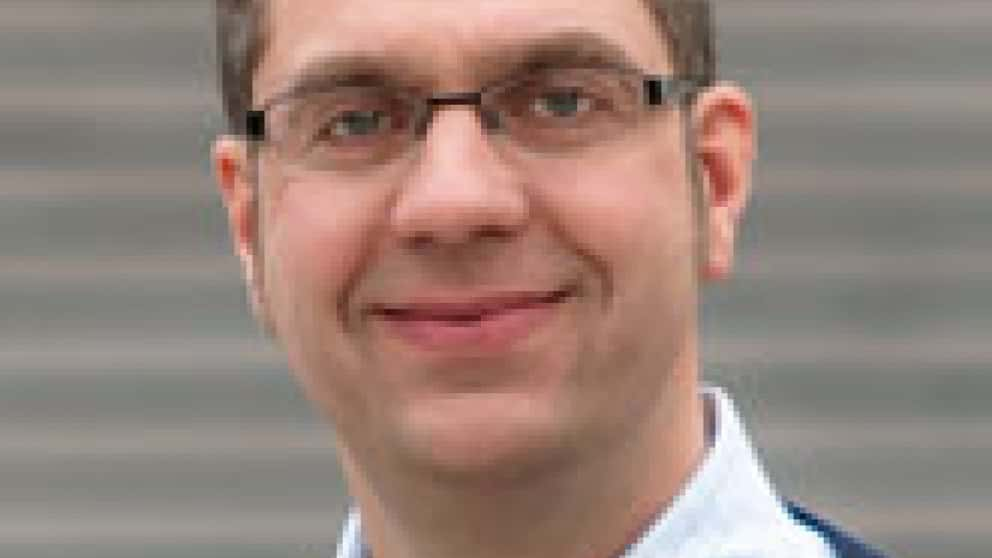 Ulrich Hahne ist neuer Zuchtleiter für Hannover
